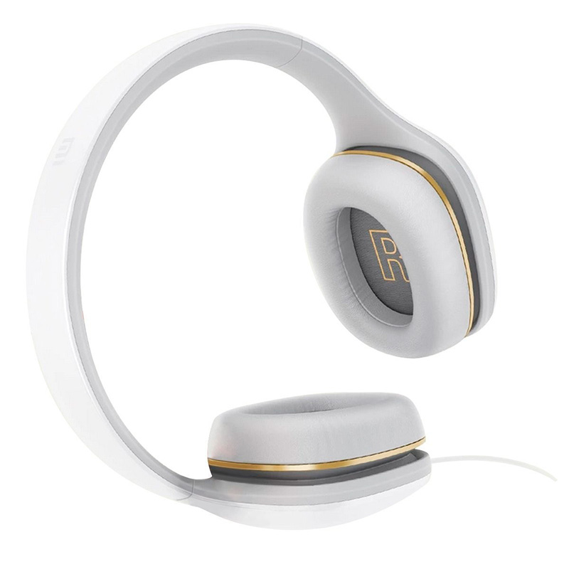 Наушники Mi Headphones Comfort white 4
