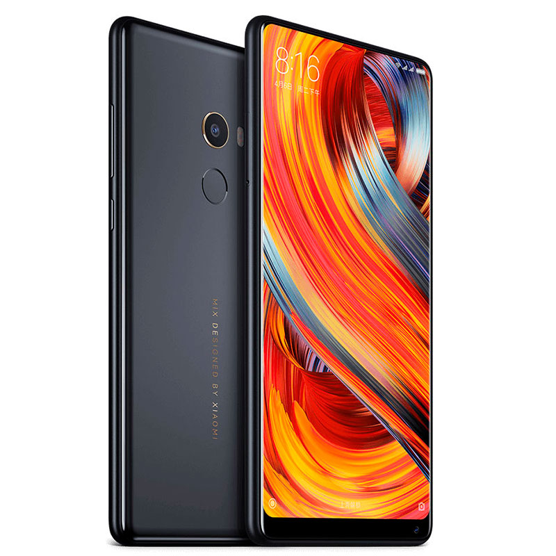 Mi Mix 2 6/64GB black 2