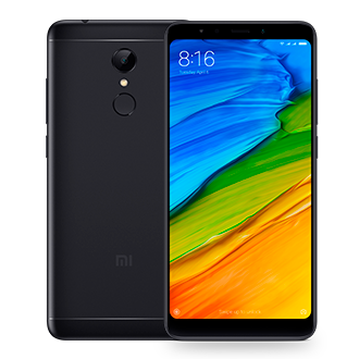 Redmi 5 3/32GB Black