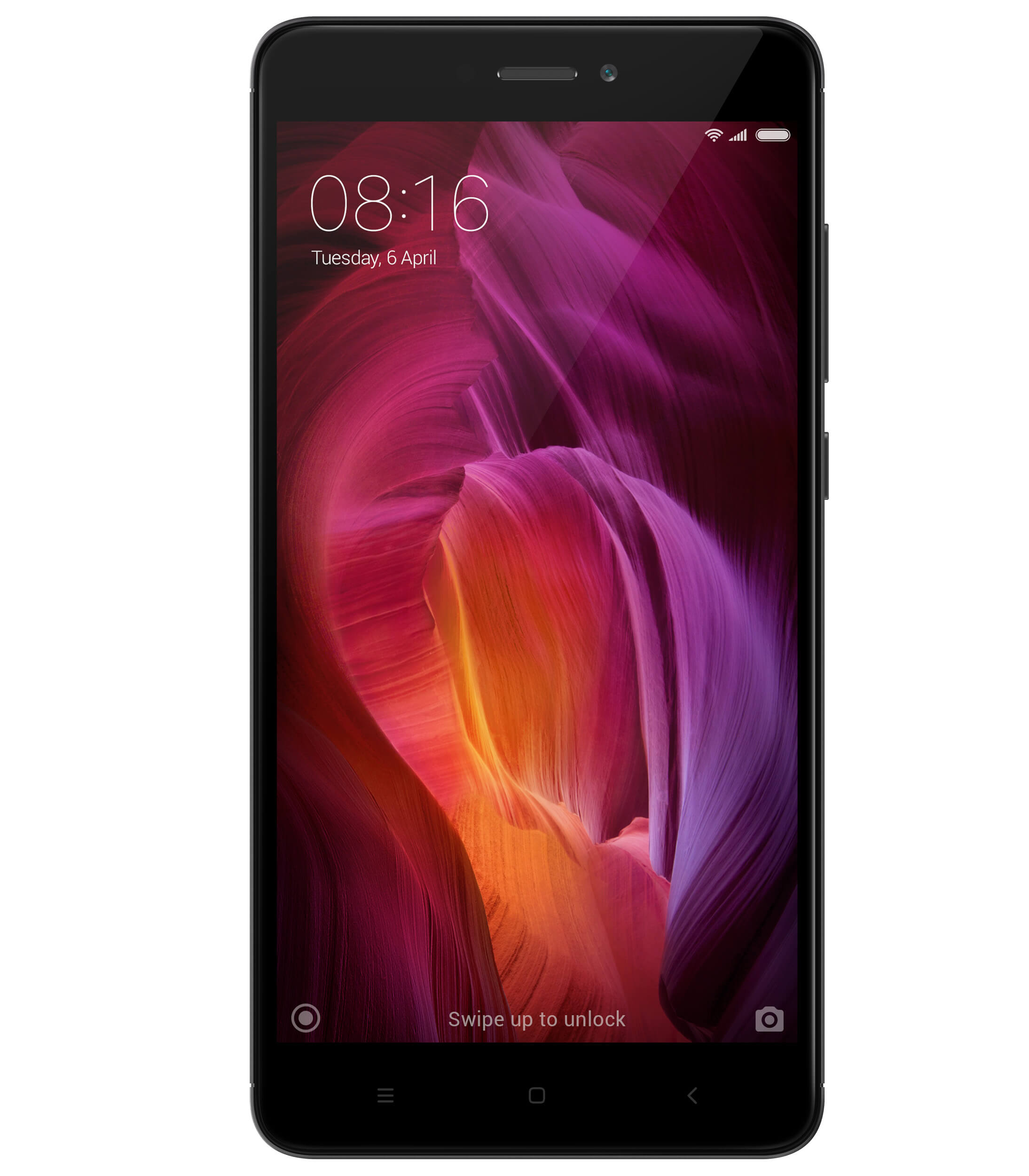 Redmi Note 4 64GB grey 7