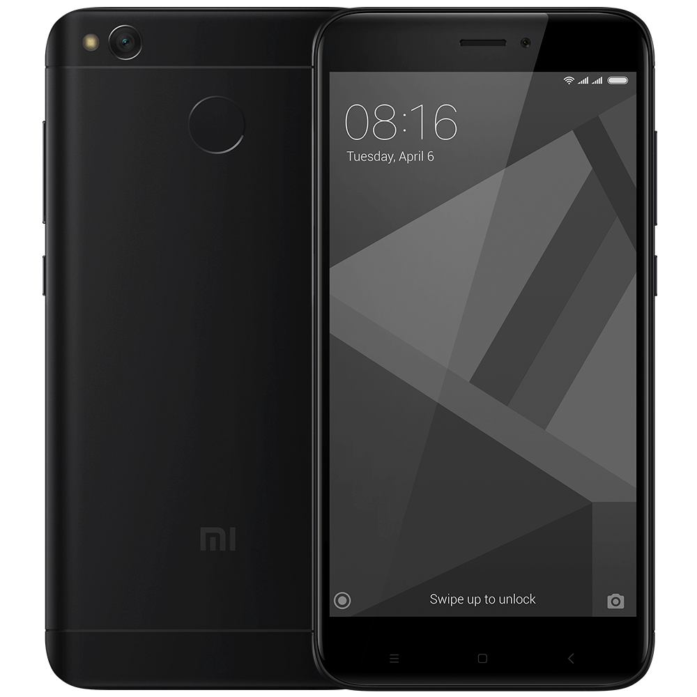 Redmi 4X 16GB Black