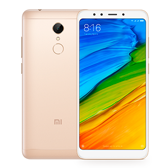 Redmi 5 3/32GB Gold