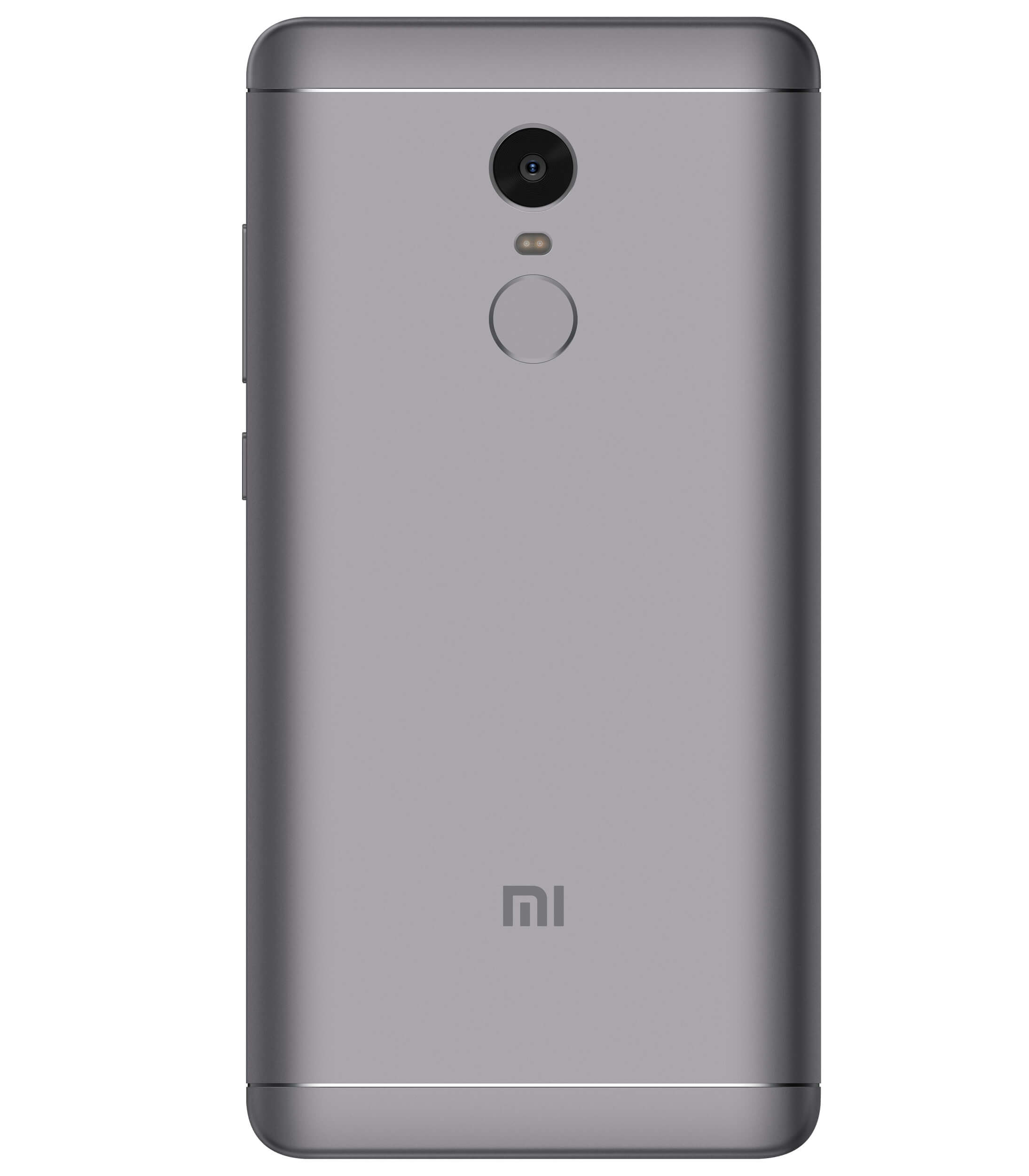 Redmi Note 4 64GB grey 8