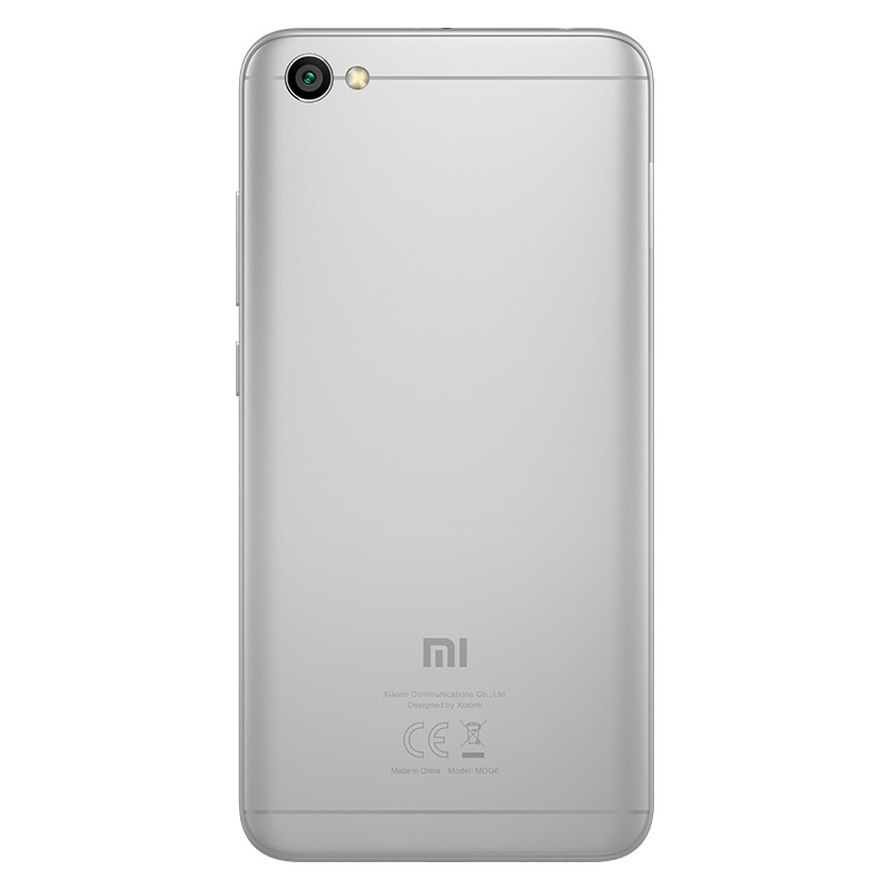 Redmi Note 5A 2/16GB grey 4