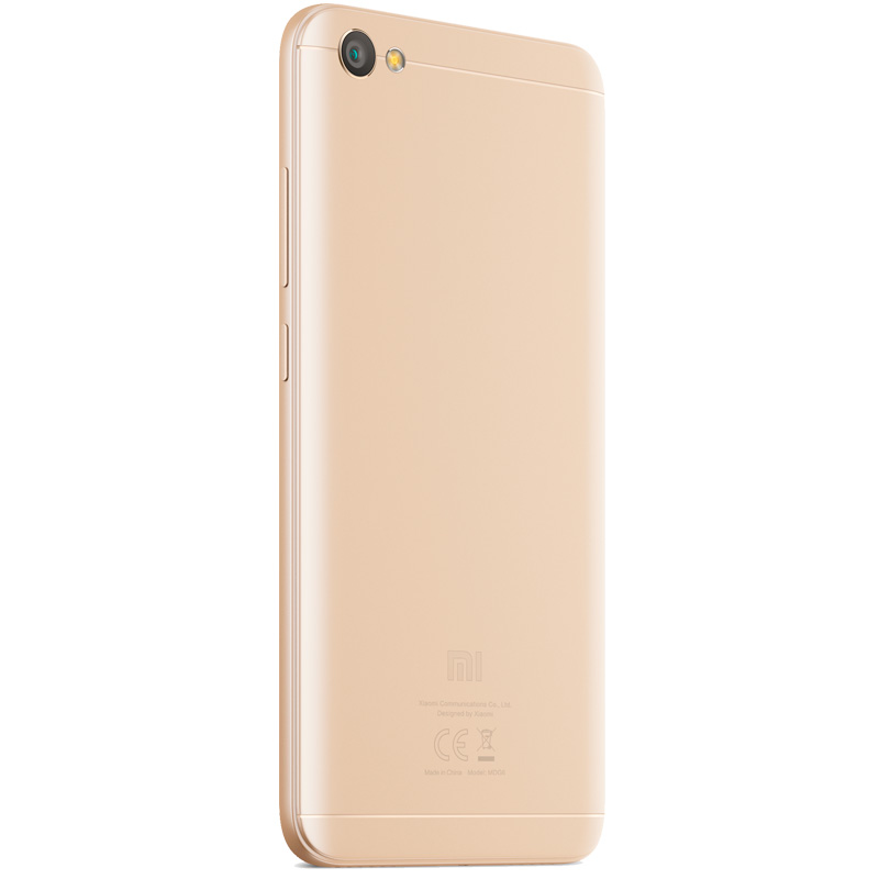Redmi Note 5A 2/16GB gold 9